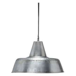 ASHBY TAKLAMPA SILVER