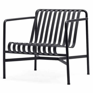 Palissade Lounge Chair Low Loungestol